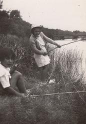 1954 Arroyo Pando