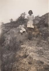Arroyo Pando 1953
