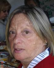 Ana María Berrutti